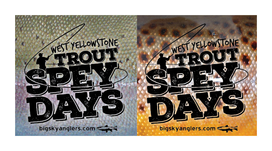 West Yellowstone Trout Spey Days – September 21 & 22, 2018