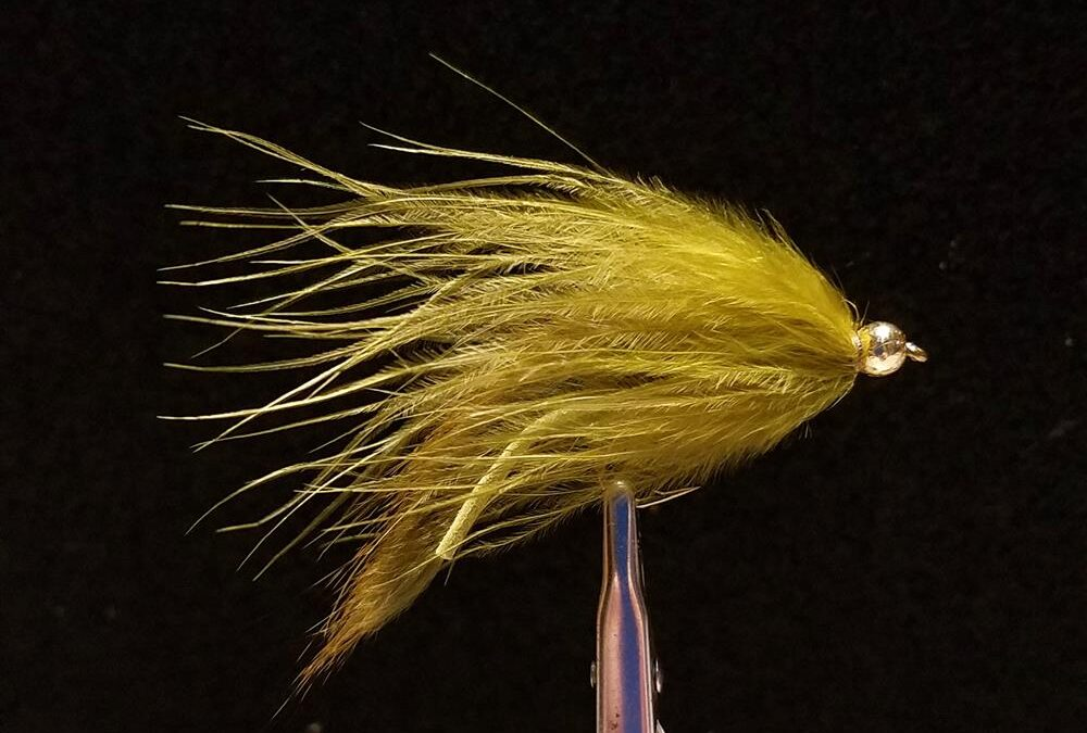 Big Sky Anglers Featured Fly – The Bouface