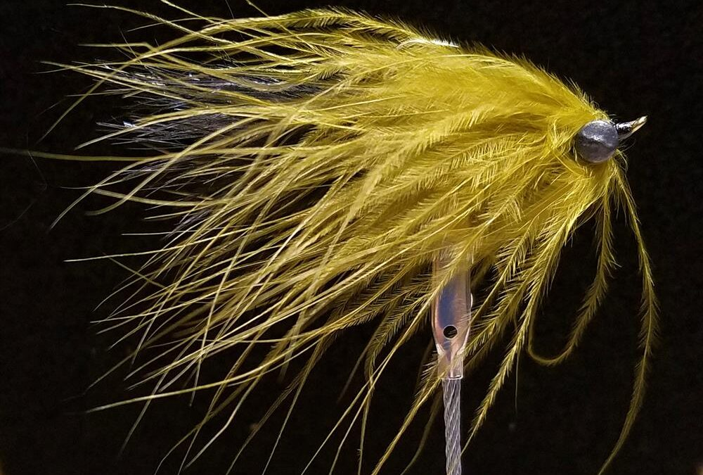 Big Sky Anglers Featured Fly – The Best Fly Ever (BFE)