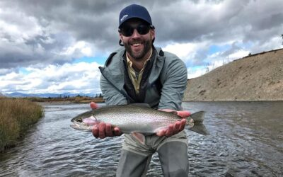 Big Sky Anglers Weekly Fishing Report – October 10, 2019