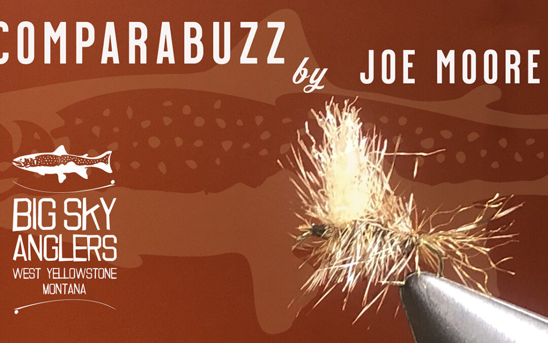 BSA's Top Producing Attractor Dry Fly for Midges, Caddis, and Mayflies – JoJo's Comparabuzz