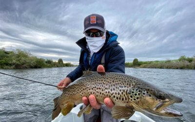 Big Sky Anglers Fishing Report – May 28, 2020