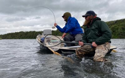 Big Sky Anglers Weekly Fishing Report 6/25/2020