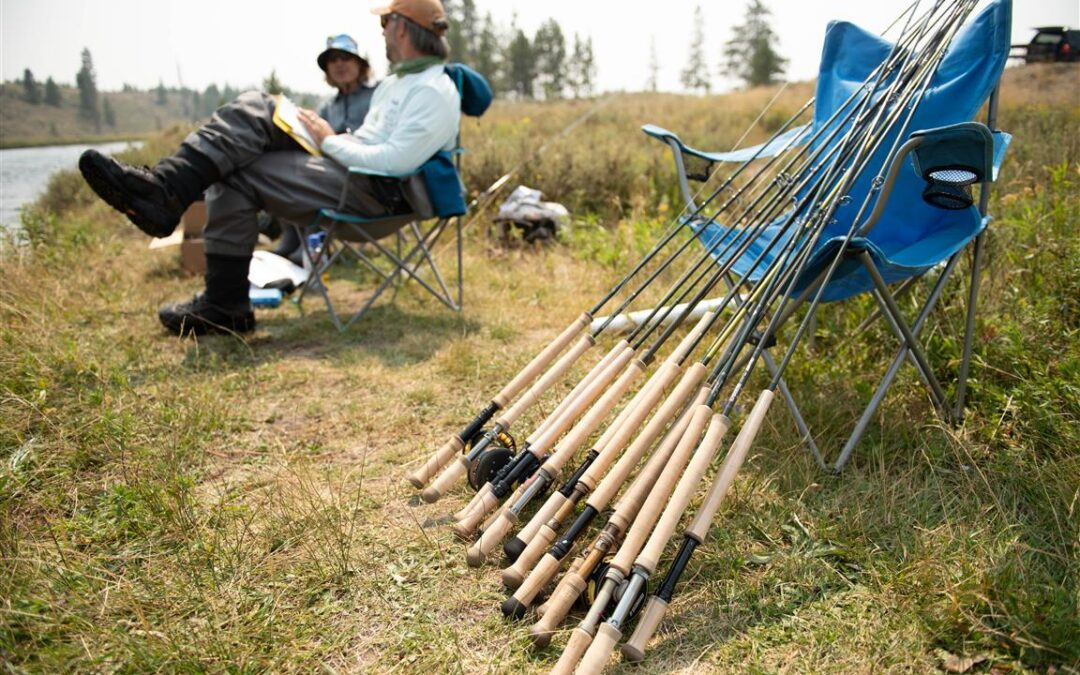 Big Sky Anglers – 2020 Trout Spey Rod Review