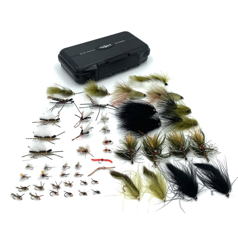 Patagonia Fly Selection